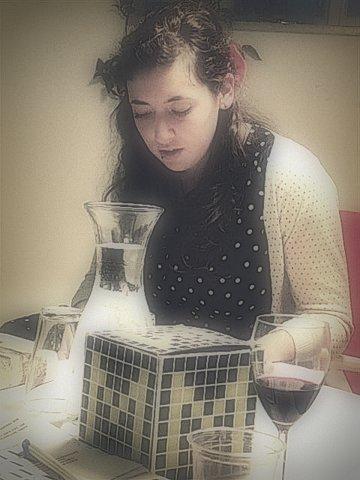 20140124_mosaik9_Lesung_(c) Barbara Keller (11)