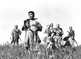 Die sieben Samurai