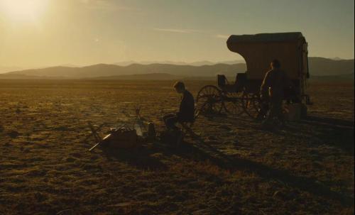 Slow West (c) Thimfilm