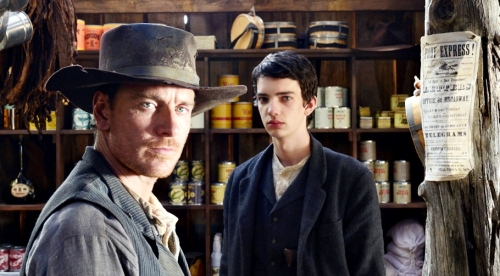 Slow West (c) Thimfilm